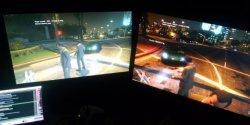 Первый альтернативный мультиплеер для GTA 5 на PC - FiveM