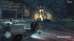 Новый перспективный мультиплеер для GTA 4 - IV:Play